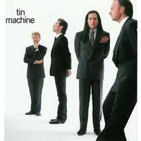 Tin Machine - Video Crime