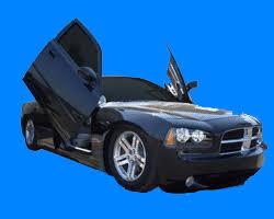 street car racing game