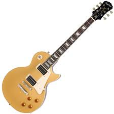 slash gold top