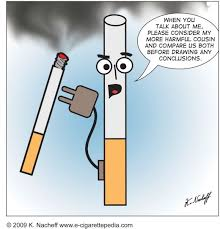 smokers health