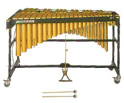instrumento de percusion