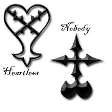 kingdom hearts heartless