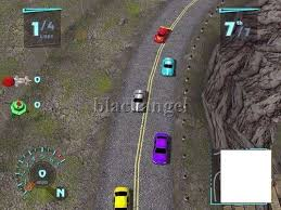 need for speed extreme 3d