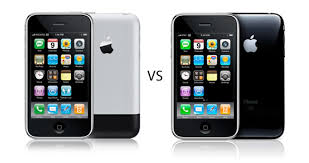 apple iphone 3rd generation