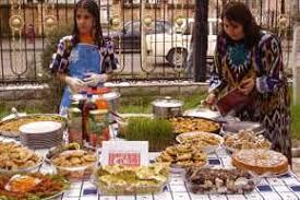 nowruz in afghanistan