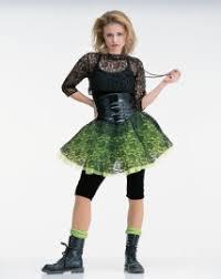 madonna fashions