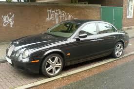 jaguar r type
