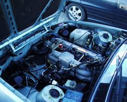 e30 motor