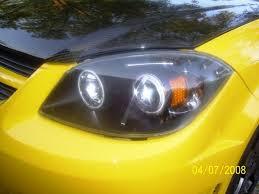 chevrolet cobalt headlights