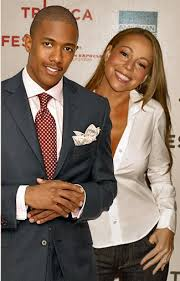 nick cannon and mariah carey pictures