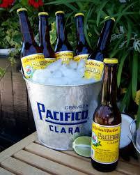 metal beer buckets