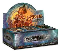 mtg boosters