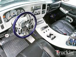 avalanche interior