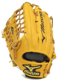 mizuno outfield glove