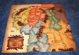 risk lord rings