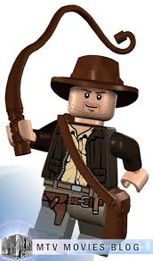 indiana jones lego figure