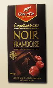 cote d or chocolates