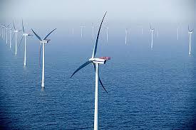 picture of wind turbine