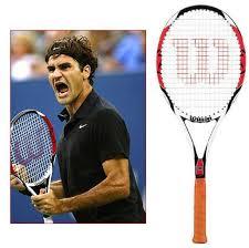 raket tenis wilson