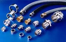 conduit connectors