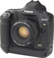 canon mark 1ds