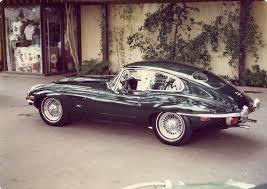 e type cars