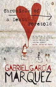 gabriel garcia marquez book