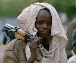 chad child soldiers