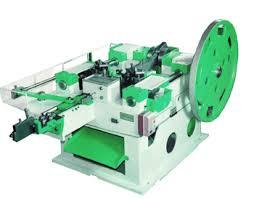 nail machinery