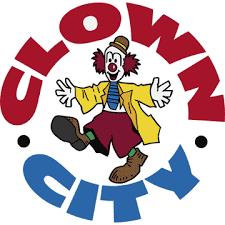 clown city
