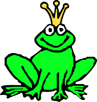prince frogs