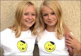 budding girls