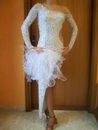 latin dress designs