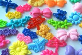 hair barrettes
