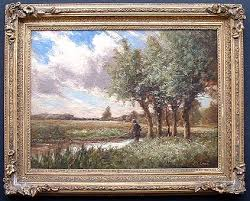 english landscape art