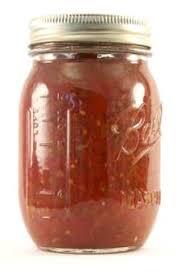 gourmet salsa