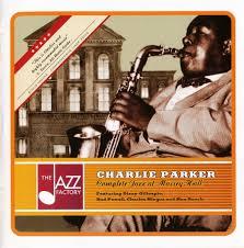 charlie parker jazz at massey hall
