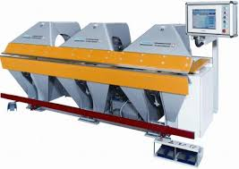 metal folding machine