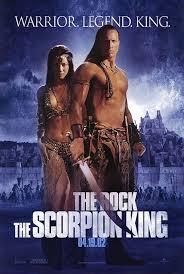 Scorpion King - Scorpion King