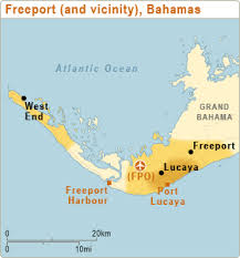 grand bahama freeport