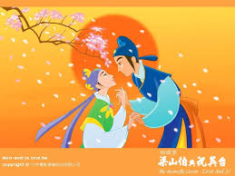 chinese lovers