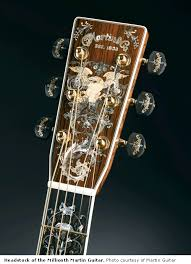 red spruce guitar