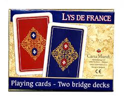 bridge kaartspel