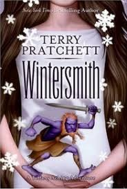 terry pratchett wintersmith