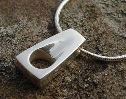 contemporary pendant