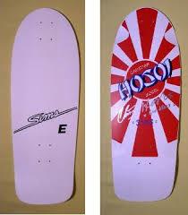 hosoi boards