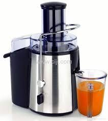 fruit juice extractors
