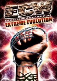 extreme ecw