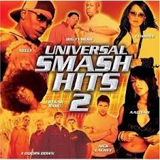 Various Artists - Universal Smash Hits 2