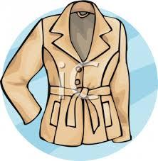 jacket clip